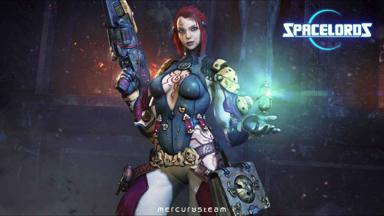 Spacelords Sooma